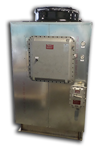 Explosion Proof Chillers