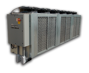 Central Chillers Indoor/Outdoor
