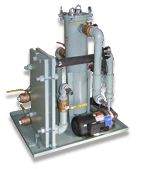 Heat Exchanger Packages