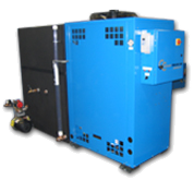 Coolant Chillers : Custom Chillers