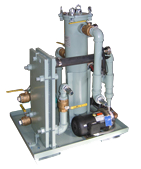 Coolant Chillers : Heat Exchangers