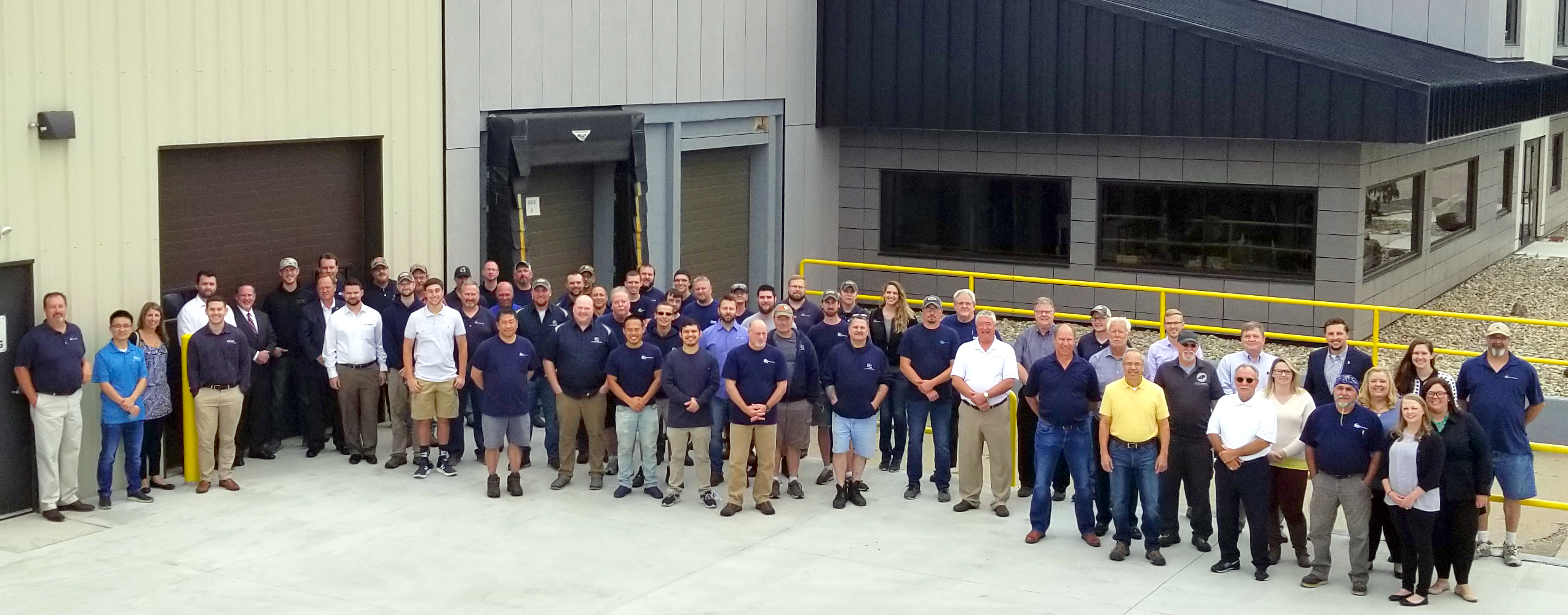 Fluid Chillers Company Photo 2019
