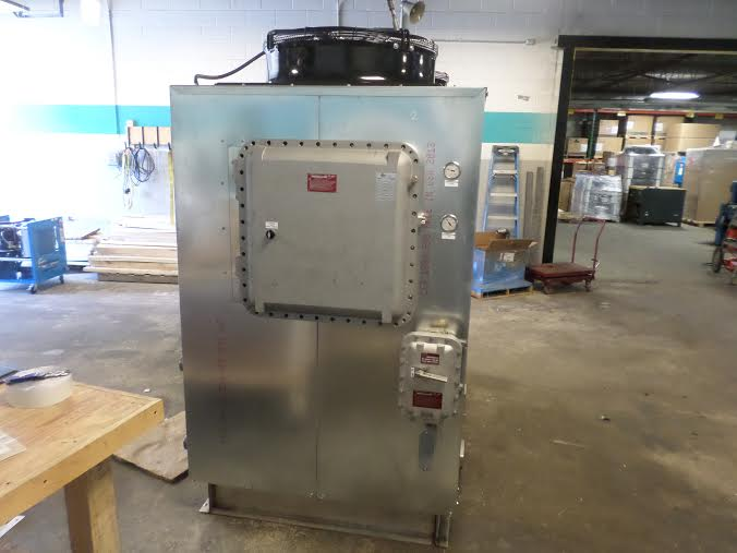 Explosion Proof Chiller