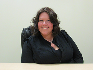 Claire Healy Executive Administrative Assistant