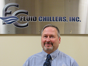 Tom Ayres Vice President Manufacturing